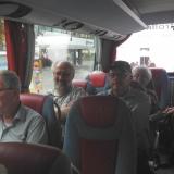 Ausflug nach Überlingen 2014